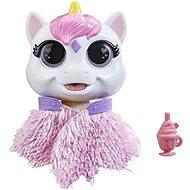 Interaktivní hračka FurReal Friends Hladový mazlíček - růžový