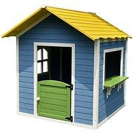 Domeček dětský dřevěný Stánek - Dětský domeček