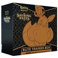 Pokémon TCG: SWSH 4.5 Elite Trainer Box - Card Game
