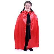 Rappa plášť červená Karkulka - Dětský kostým