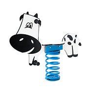Sapekor Pružinové houpadlo kravička - Houpadlo