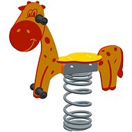 Sapekor Pružinové houpadlo Žirafa - Houpadlo