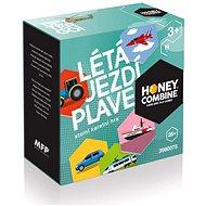Stolní hra Honey Combine / Better Go! - Stolní hra