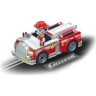 Carrera FIRST 65024 Tlapková Patrola - Marshall - Autíčko pro autodráhu