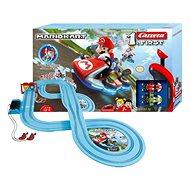 Carrera FIRST - 63028 Mario Nintendo - Autodráha