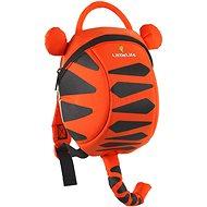 LittleLife Animal Toddler Batůžek tygr - Batůžek
