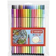 STABILO Pen 68 24+6 neon pouzdro - Fixy
