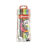 STABILO Pen 68 sleeve 30 barev