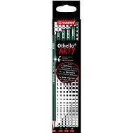 "STABILO Othello 6 ks krabička mix (2B, B, HB, F, H, 2H) ""ARTY"""