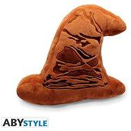 ABYstyle - Harry Potter - polštář - Mluvící Moudrý klobouk - Polštář