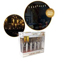 Wow Stuff - Harry Potter - Poletující el. svíčky (12 svíček o délce 5 cm) - Osvětlení do dětského pokoje