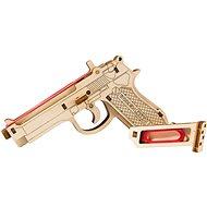 Beretta 9 - 3D puzzle