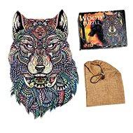 Puzzle - vlk