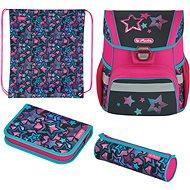 Školní taška Loop Plus, hvězda