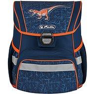 Školní taška Loop, prázdná, dinosaurus - Školní batoh