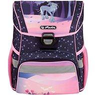 Školní taška Loop, prázdná, Fantazie - Školní batoh