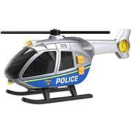 Teamsterz helikoptéra - Vrtulník