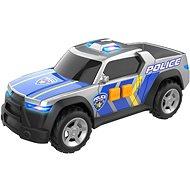 Teamsterz pickup policejní - Auto
