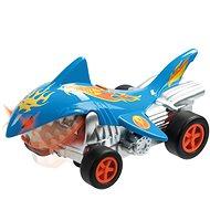 RC auto žralok Hot Wheels 1:24 - RC auto na dálkové ovládání