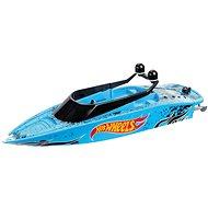RC člun Hot Wheels - RC model