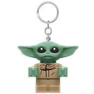 LEGO Star Wars Baby Yoda svítící figurka