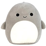 Squishmallows Žralok Gordon - Plyšák