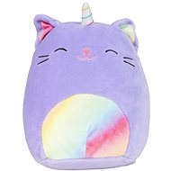Squishmallows Kočkorožec Courtney - Plyšák