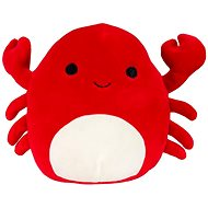 Squishmallows Krab Carlos