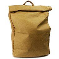 Rolovací papírový batoh - Batoh