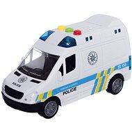 Teddies Auto policie dodávka