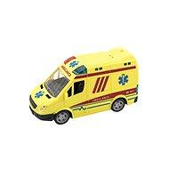 Teddies Auto ambulance