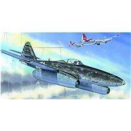 Model Messerschmitt Me 262A 1:72