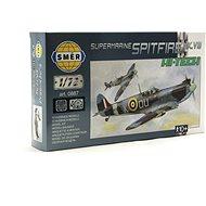 Model Supermarine Spitfire MK.VB HI TECH 1:72