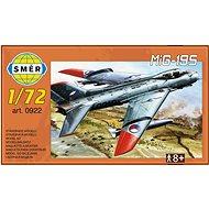 Model MIG-19S