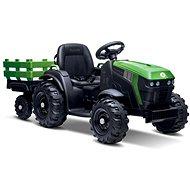 Buddy Toys BEC 8211 FARM traktor + voz.