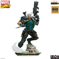 Cable BDS Art Scale 1/10 - Marvel Comics Series 6 Event Excl - Figurka