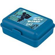 Svačinový box BAAGL Box na svačinu Skateboard