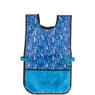 Stil Apron for art education PONCH Indian blue