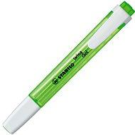 STABILO Swing Cool zelený
