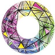 Kruh geometrický vzor 1,19 m