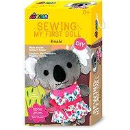 Ušij si zvířátko - Koala - Kreativní hračka