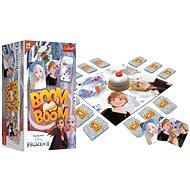 Hra Boom Boom Ledové království 2
