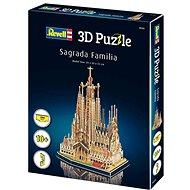 3D Puzzle Revell 00206 - Sagrada Familia - 3D puzzle