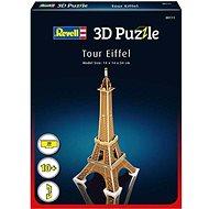 3D Puzzle Revell 00111 - Eiffel Tower - 3D puzzle