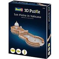 3D Puzzle Revell 00208 - St. Peter's Basilica (Vaticano)