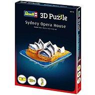 3D Puzzle Revell 00118 - Sydney Opera House - 3D puzzle