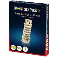 3D Puzzle Revell 00117 - Torre pedente di Pisa