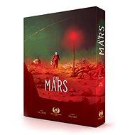 On Mars CZ/EN - Desková hra