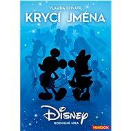 Krycí jména: Disney