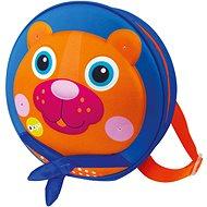 Bino Kulatý batoh, medvěd